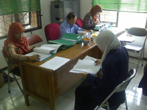 Sidang Skripsi Prodi Pendidikan Bahasa Inggris Pbi Sunan Ampel